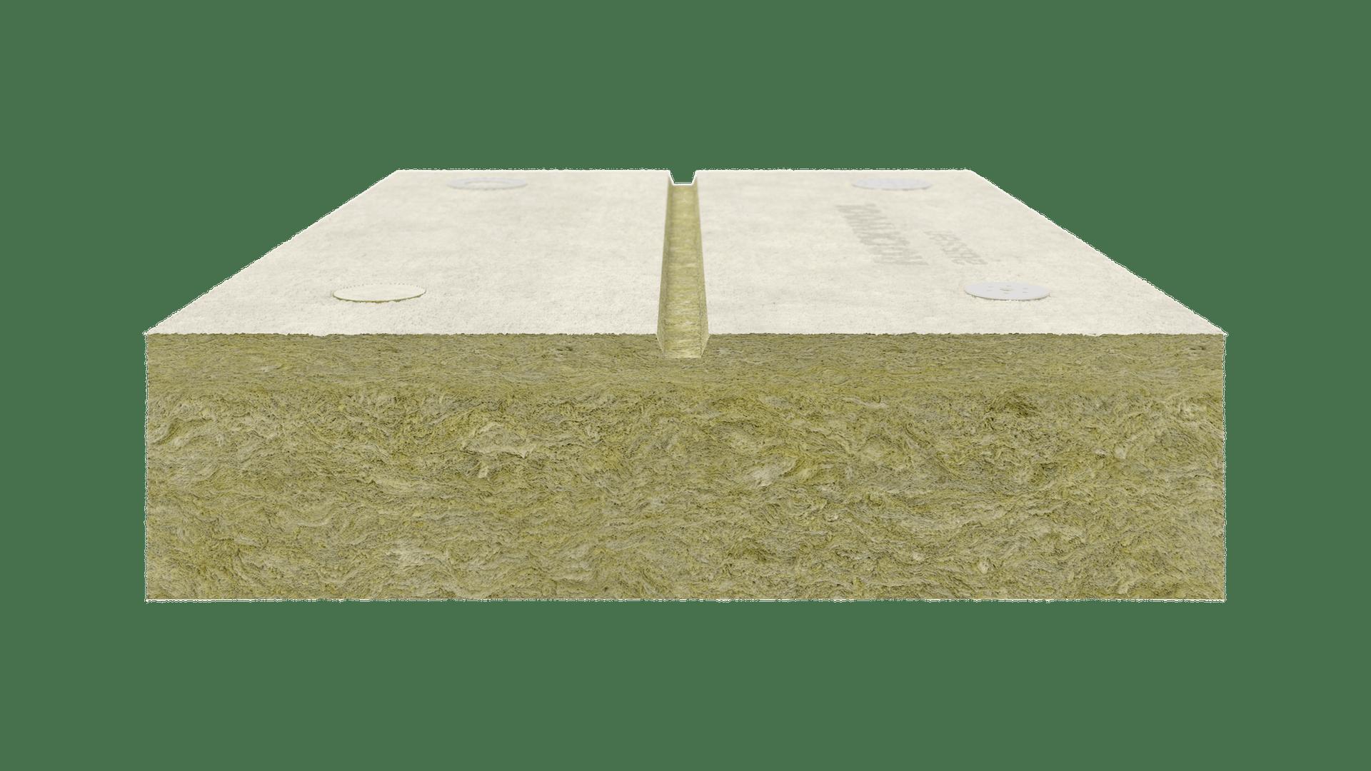 coverrock deko, product, rendering, facade, etics, wdvs, wärmedämmverbundsystem, bossendämmplatte, bossennut, germany, platte liegend, nut trapez schmal, png