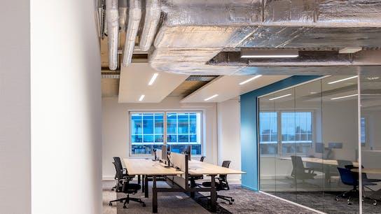 MM25, HVAC insulation, pipe insulation, ventilation duct insulation, BNL