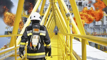 application, factory, industry, firefighter, fire, lapinus
