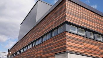 Redair, reference, Finland, building site, Kymenlaakson keskussairaala, Kymsote