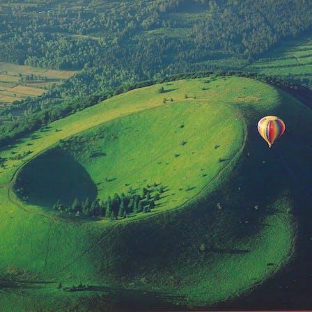 Volcan France