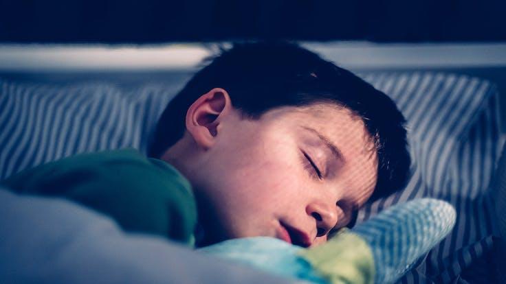 RockWorld Imagery, The Big Picture, boy, child, sleeping