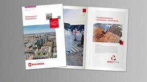 brochure, flachdachsanierung broschüre, germany, photo, flatroof insulation