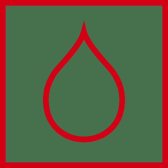 7 strengths of stone - Water properties