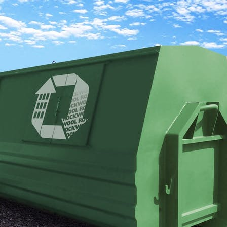 Recycle, sustainability, energy efficiency