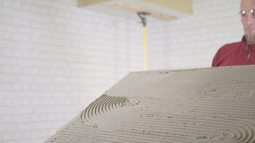 cellar, basement, cellar ceiling, basement ceiling, pipes, pipe insulation, installation, planarock top, mörtelkleber, germany