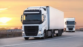 truck, delivery, track&trace, on the road, logistic