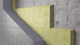 Illustration, Splitrock, partitions wall, Haustrennwände