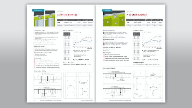 technical guidelines, magazine, searox, ship, marine, offshore