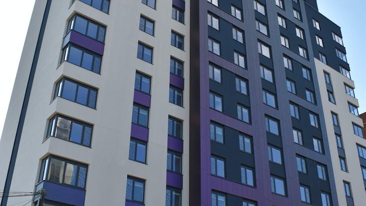 Skyline Bournemouth (Oxford Road Student Accommodation)