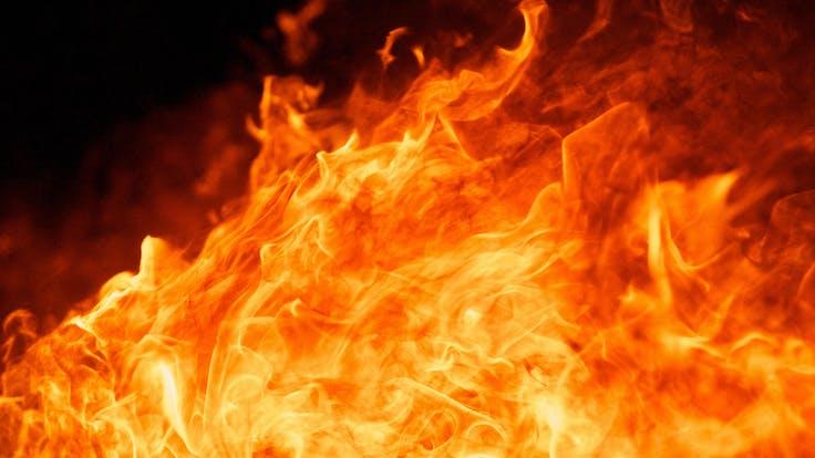 fire, flame, photo, germany