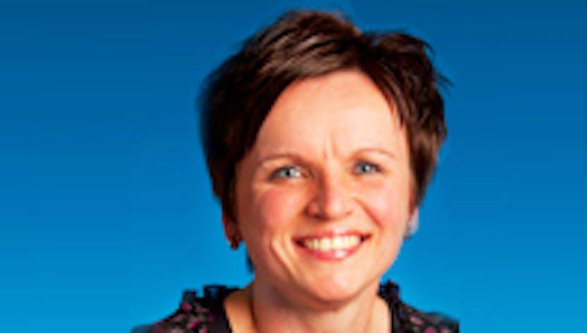 Claudia den Bakker, employee, customer service, person