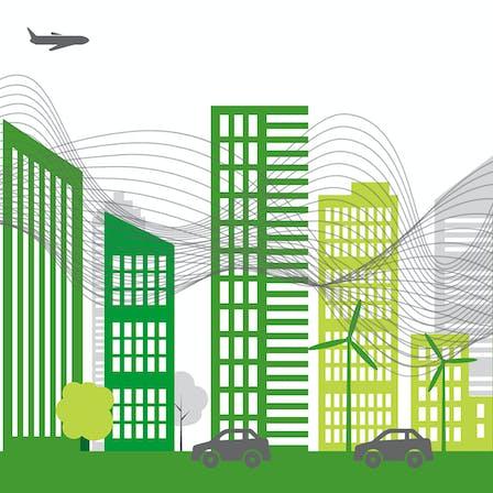 Article illustration, Rockfon, blog post, building certification schemes