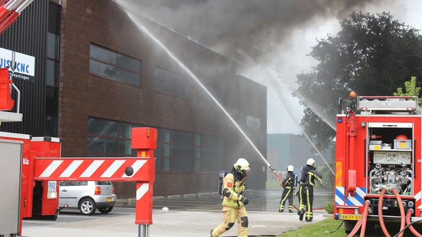 case, nijhuis, fire, brand, brandweer, firefighters