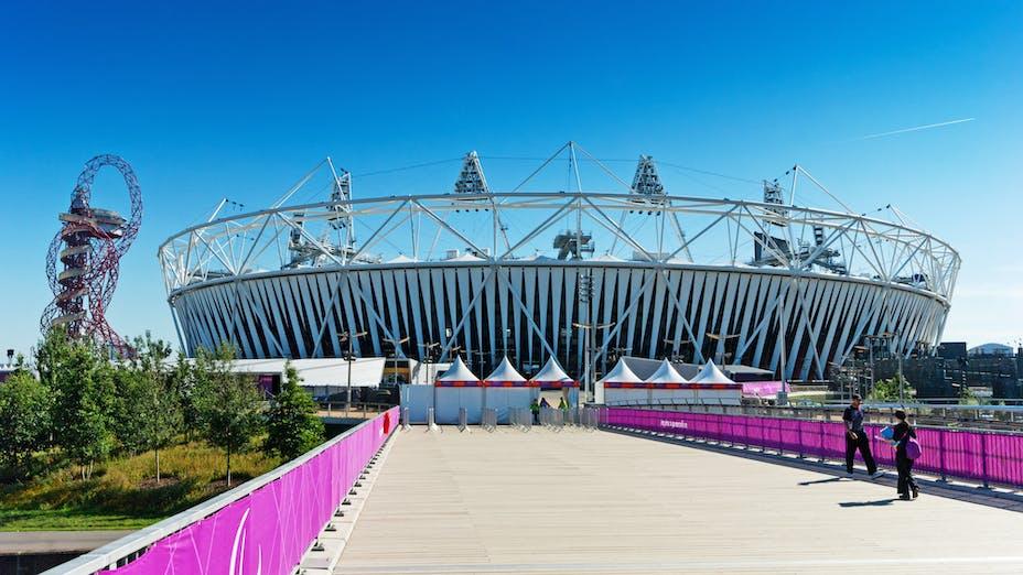 Olympic Park Stadium, Acoustic Capabilities