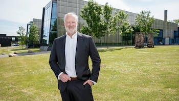 Frank Ove Larsen, MD, Employee, Denmark