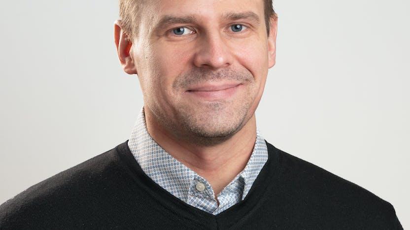 RW-NC, Finland, Employee, Antti Laine