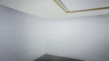 renovation, basement, kellersanierung, basement ceiling, pipe insulation, germany, planarock top, rockwool 800