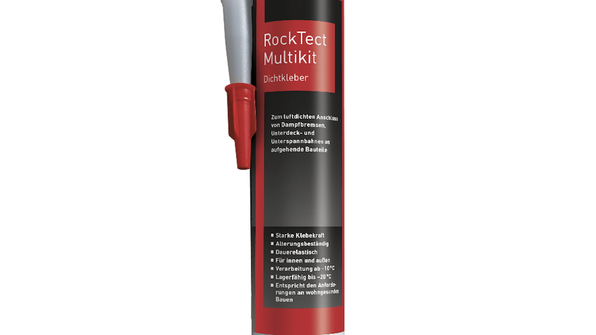 ROCKTECT Multikit, piched roof insulation, internal insulation, glue