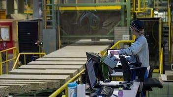 RW-Doense Production facility, Factory