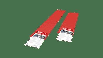 Intumescent Pipe Wrap CE