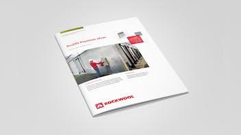 Mockup, datasheet, productblad, nl
