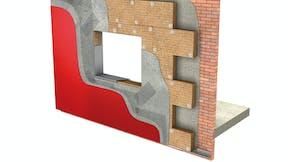Facade, 03_Fachadas - Aislamiento por el exterior - Fachada SATE_Sistema REDArt