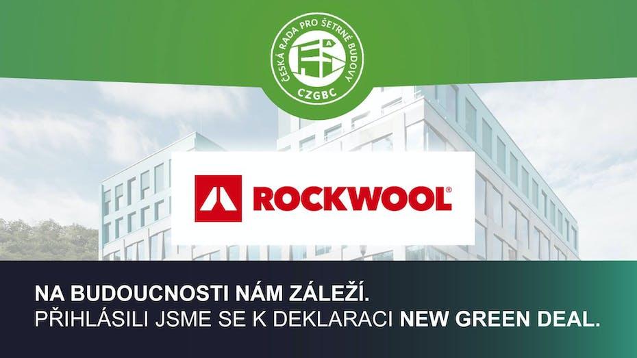 New Green Deal, CZ, SK, Rada pro šetrné budovy