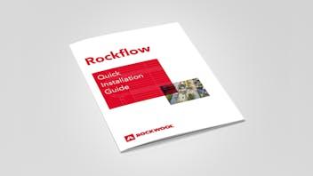 Rockflow - Downloads - Quick Installation Guide