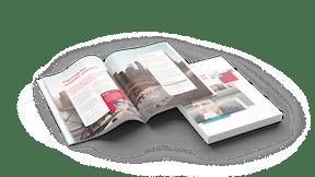 Building envelope acoustic solutions brochure cover image