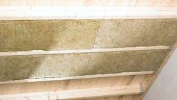 timber floor, wooden floor, floor insulation, timber ceiling, ceiling insulation, BNL