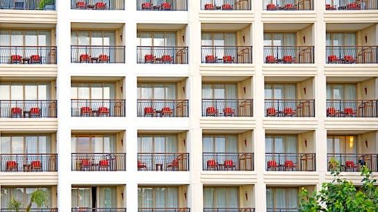 ventilated facade, header photo,