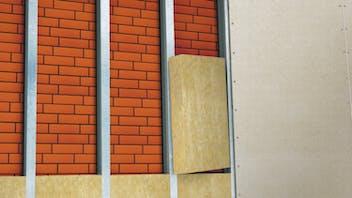 package, product, ETICS, external walls, lamella