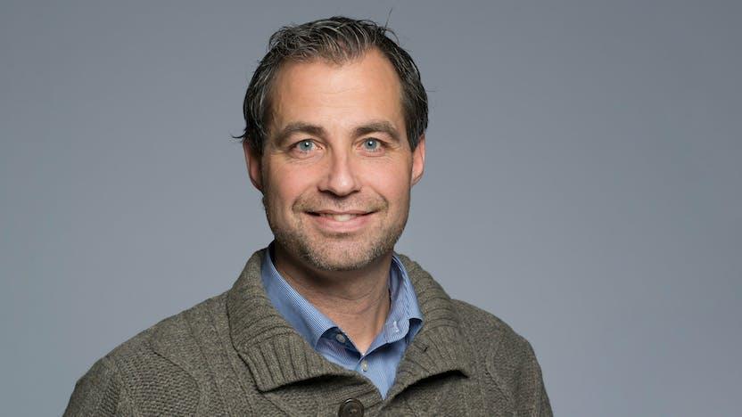 Employees Norway, Lasse Scott