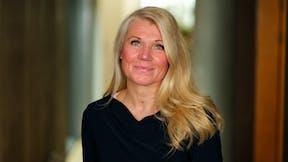 Jessica Jonasson, Global Head of HR,