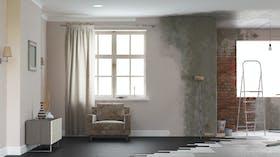 Indoor, Renovation, Home