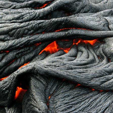 RockWorld imagery, The big picture, lava, vulcanic, stone