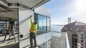 Mira Condominium Tower San Francisco, CA
