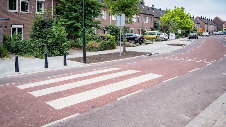 Rockflow Infra - Eindhoven Hastelweg - Stedelijke klimaatadaptatie