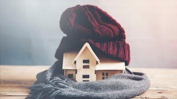 Building, Energy Efficiency, Thermal Comfort