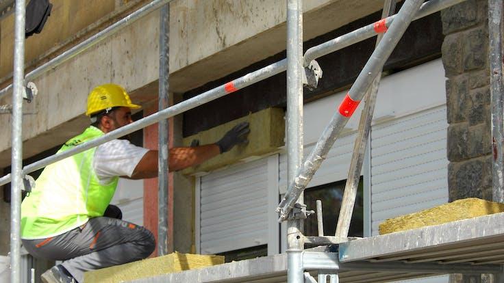 Renovation project Croatia - reference  Hospital Karlovac