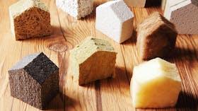 insulation materials, illustrative photo