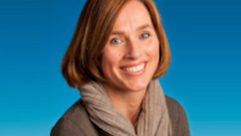 Marij Flendrig-Smets, employee, customer service, person