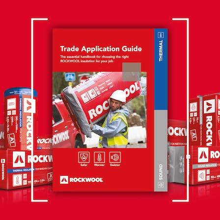 Trade Application Guide