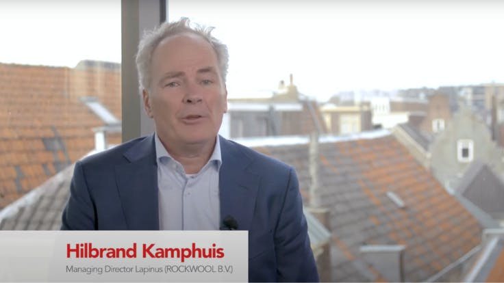 Campagne - The power of natural stone - Hilbrand Kamphuis - Lapinus