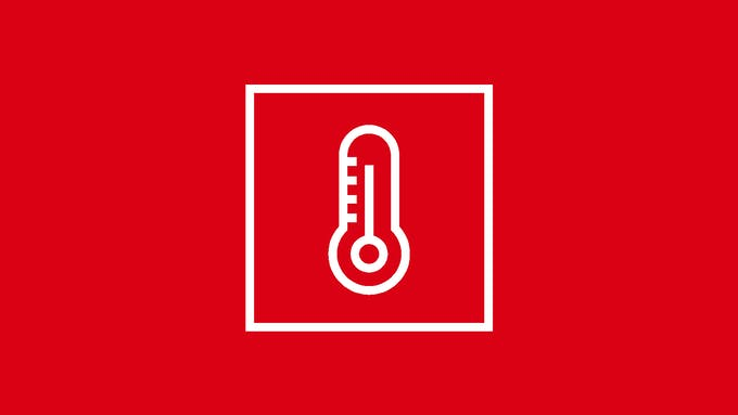 Thermal Icon - GHG Campaign