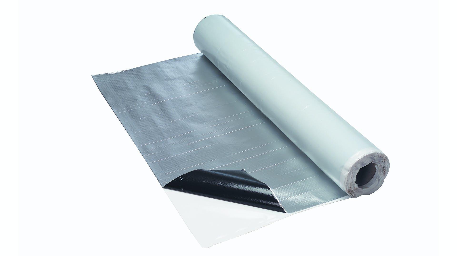 product, rockfol sk 18234 ii, flat roof, flatroof, bigger, germany