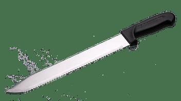 Kőzetgyapot vágó kés