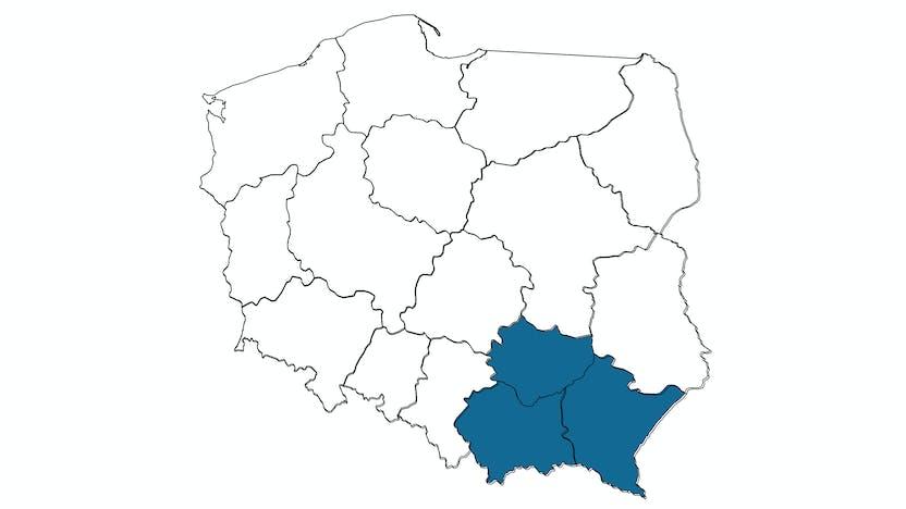 contact person, sales representative, profile and map, Paweł Ochmański, Pawel Ochmaiski, PL