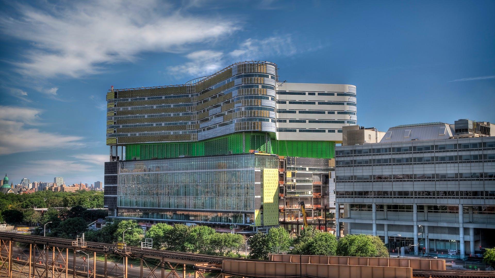 Rush Hospital